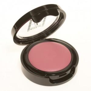 Румяна - помада с жирной текстурой жемчужный розовый L/BPI, ATELIER, 6 гр.