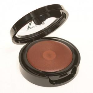 Румяна - помада с жирной текстурой позолоченный бронзовый L/BBZD, ATELIER, 6 гр.