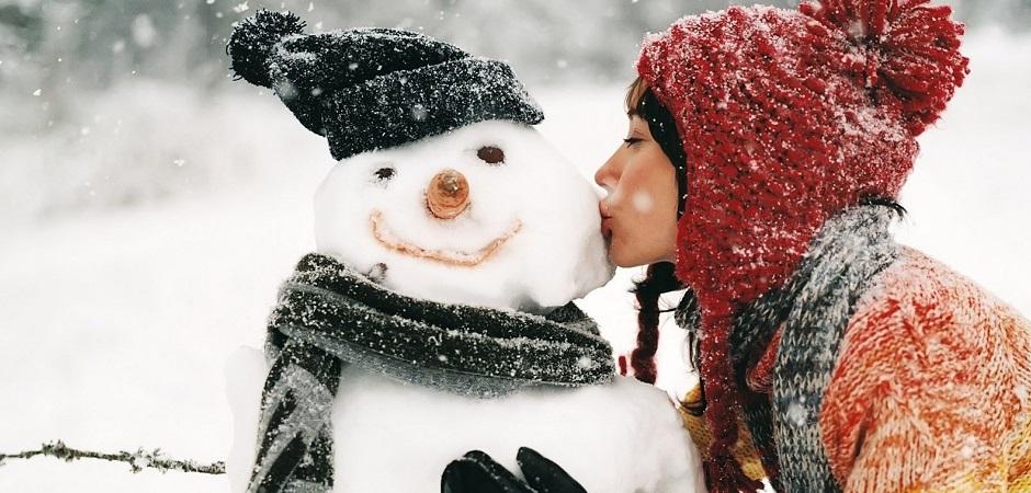Как провести с пользой для себя зимние каникулы