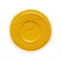 Акварель F13 желтый мед, ATELIER, 6гр.