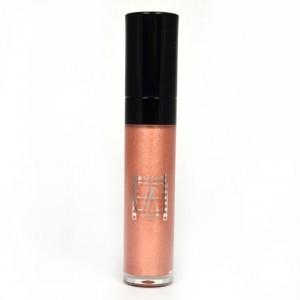 Блеск для губ перламутровый в тубе SS04 бежевый бриллиант, ATELIER, 7,5 мл