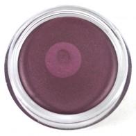 Тени для глаз кремовые ESCAU розово-баклажанные с мерцанием, ATELIER, 4 гр.