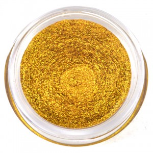 Тени для глаз кремовые ESCOR золото, ATELIER, 4 гр.