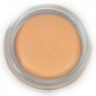 Гель-камуфляж корректирующий водоустойчивый A3 светло-абрикосовый (золотистый тон) CGA3, ATELIER, 3,5 гр.