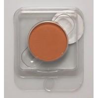 Тени прессованные запаска Ø 26 Т023/Т153 медно-коричневые, ATELIER, 2 гр.