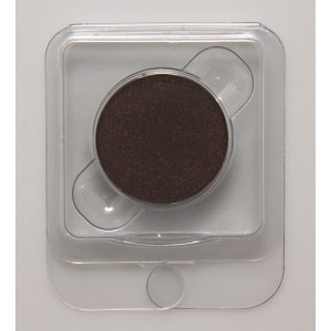Тени прессованные запаска Ø 26 Т155 медно-золотой, ATELIER, 2 гр.