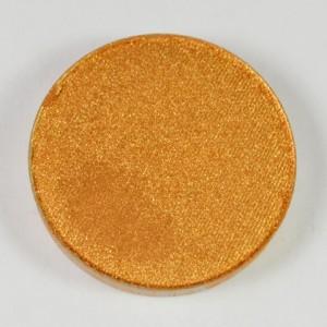 Тени прессованные запаска Ø 26 Т173 оранжево-перламутровый, ATELIER, 2 гр.