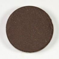 Тени прессованные запаска Ø 26 Т245 черный дым, ATELIER, 2 гр.